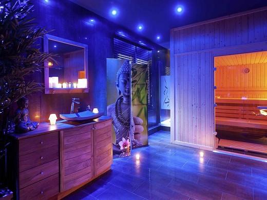 Mercure bords de loire saumur - relaxation area