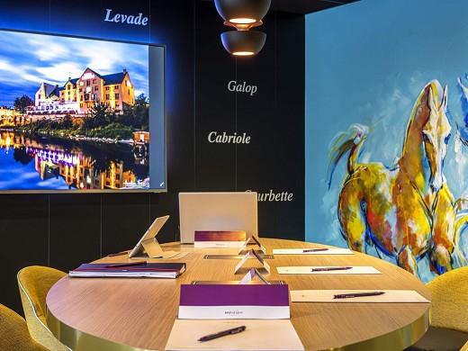 Mercure edges de loire saumur - meeting room