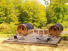L'Etape en Forêt - Seminario di Saint-Sever-Calvados