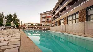 Hotel Segala Plein Ciel - Schwimmbad