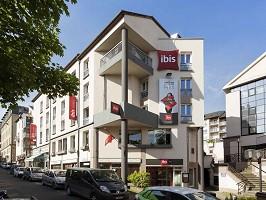 Ibis Rodez Centre - Esterno