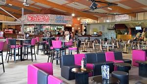 Millau Bowling Hotel - Interno