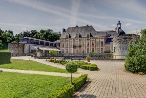 Chateau d'Etoges - organizzazione di seminari