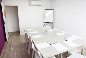 Meeting room - Exalto Dardilly