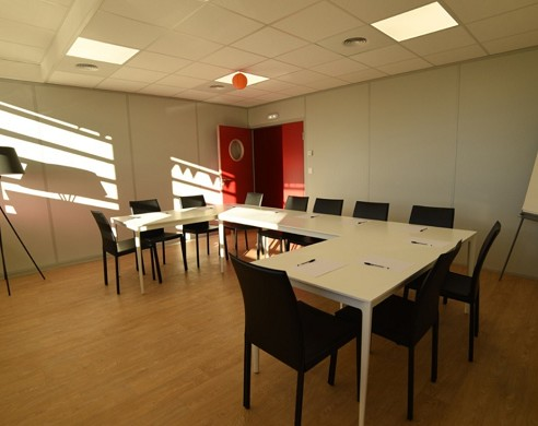 Exalto dardilly - meeting room