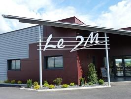 The 2M - Exterior