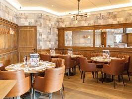 Café Leffe - Ristorante a Nancy