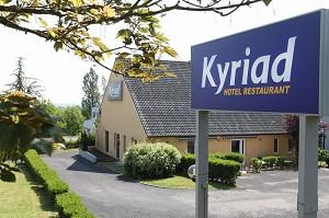 Sala de seminarios: Kyriad Nancy Sud Ludres -