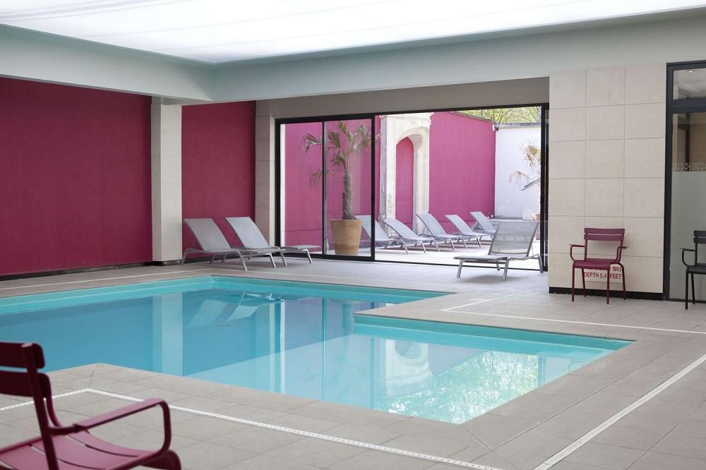 Best Western Plus Hotel De La Paix   Salle S U00e9minaire Reims