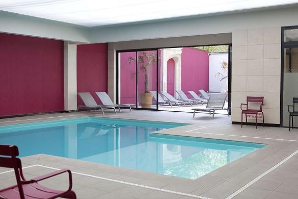 Il miglior hotel premier occidentale della pace - piscina