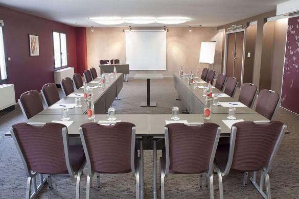 Il miglior hotel premier occidentale della pace - sala riunioni in u