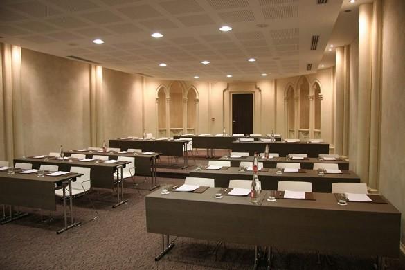 Il miglior hotel premier occidentale della pace - sala riunioni