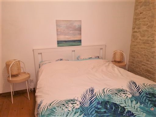 Escampette farmhouse - accommodation