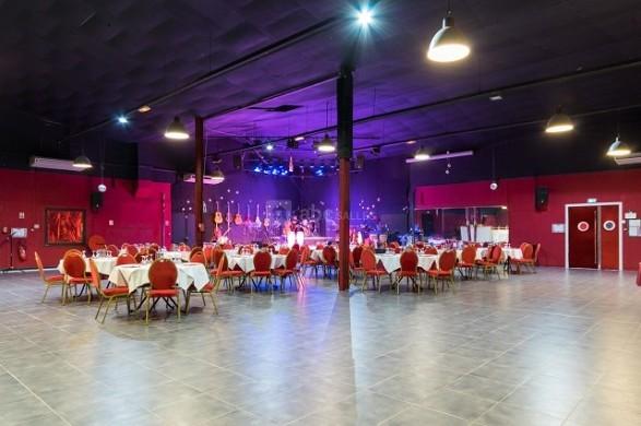 The music hall - room rental 13