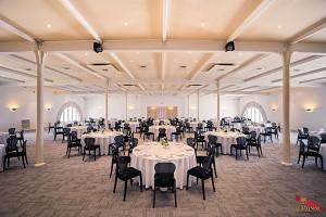 Champagne GH Mumm - Salle Grand Cordon