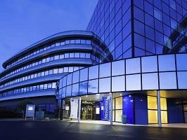 Novotel Poitiers Futuroscope Seite - Futuroscope Seminarhotel