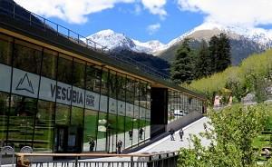 Vesubia Mountain Park - Exterior