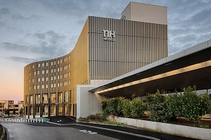 Neues Flughafenhotel in Toulouse - Seminarhotel in Toulouse