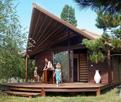 Campingplatz Portes du Beaujolais - Anse-Seminar