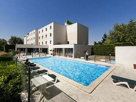 Ibis Styles Cognac - Seminar Hotel