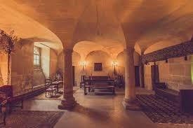 Vaulted cellar n ° 2 - Château de Guiry