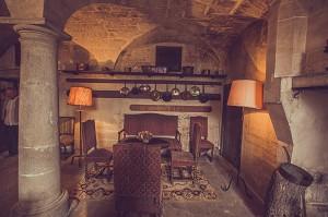 Bodega abovedada n ° 1 - Château de Guiry