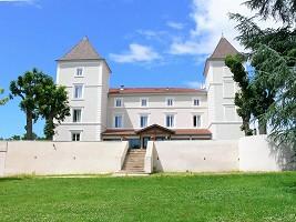Domaine de Sainte-Croix - Exterior
