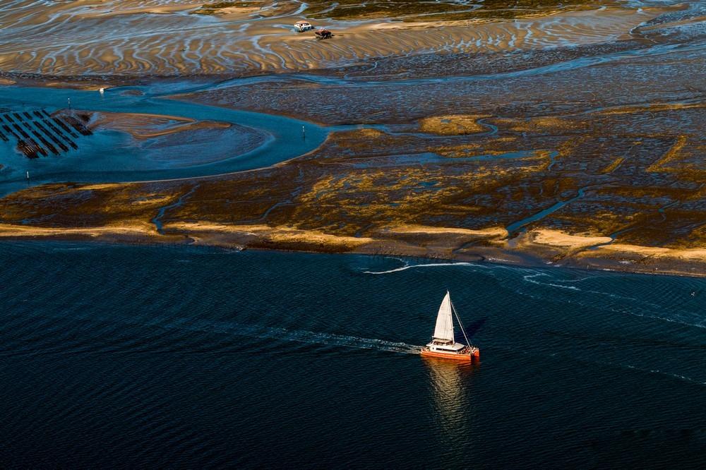 La costa de plata - medio ambiente