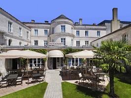 Mercure Angoulême Hotel de France - Hotelseminar Charente