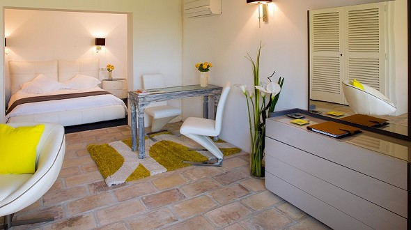 Mangio fango hotel and spa - junior privilege room