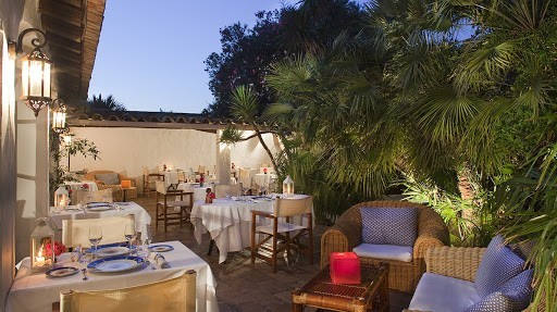Mangio fango hotel and spa - restaurant