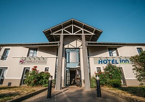 Inn DesignResto Novo Chartres hotel - Chartres seminar hotel