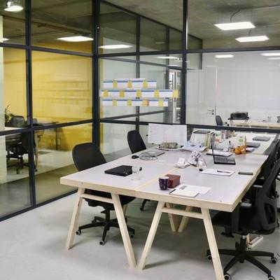 Oikos Lab - Meeting room