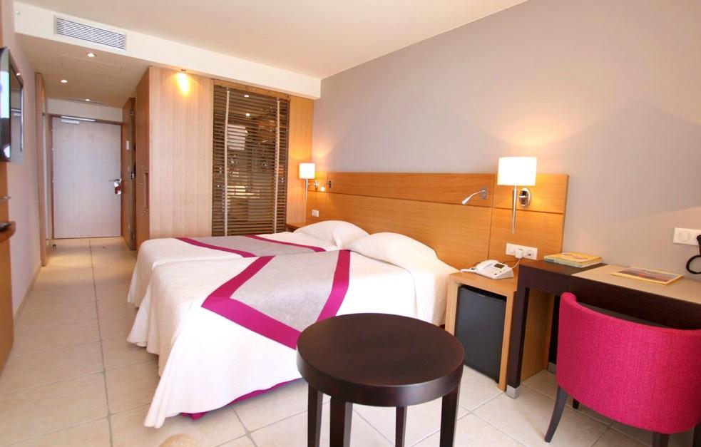 Hotel Dolce Vita - Room