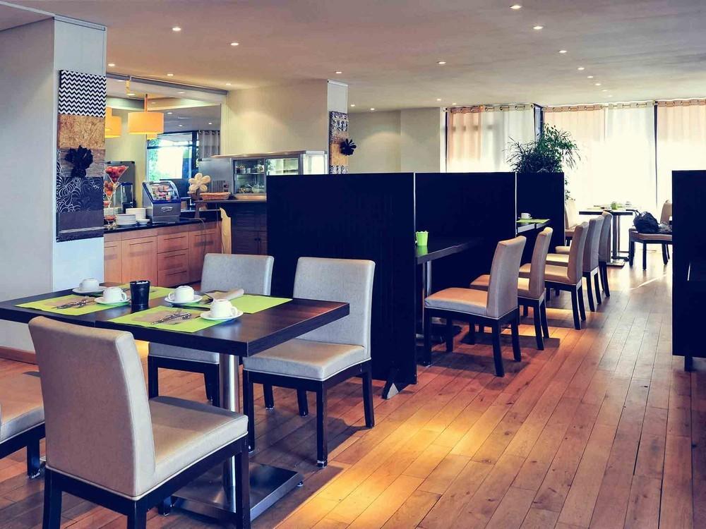Mercure montpellier centre comédie - restaurant
