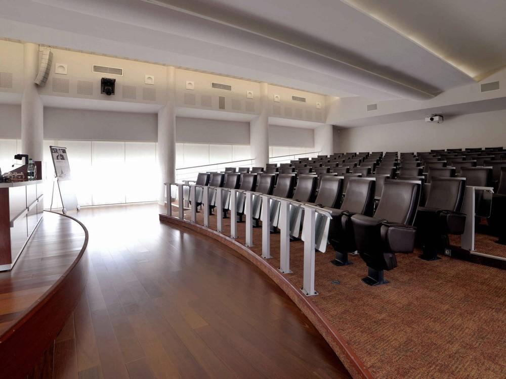 Mercure montpellier centre komödie - besprechungsraum