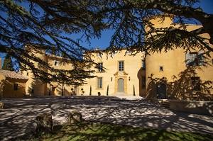 Château du Seuil - Esterno