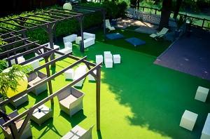 Moulin Vert - Esterno