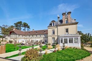 Les Villas d'Arromanches - Calvados seminar venue