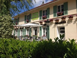 Auberge du Petit Morin - Esterno