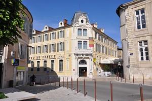 Hôtel de France Auch Centre - Facciata dell'hotel