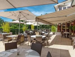 Seminarraum: Restaurant du Golf du Clou -