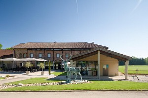 La Sorelle Hotel Golf and Restaurant - Exterior