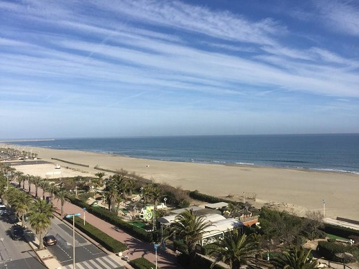 Best western hotel canet-plage - environment