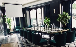 Hotel Montecristo - seminario Parigi