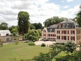Chateau La Boulaize - Esterno