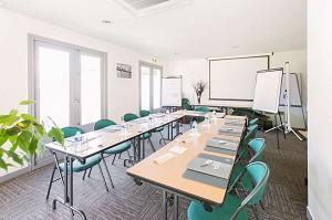 Campanile Vichy Bellerive - Meeting room