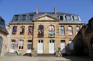 Museo Anne-de-Beaujeu - seminario di Moulins