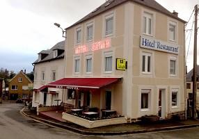 Hotel Sophie - Esterno