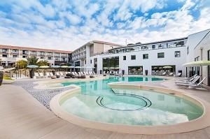 Hotel les Bains d'Arguin Thalazur Arcachon - Arcachon seminário